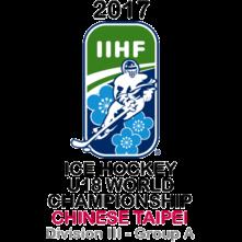 2017 Ice Hockey U18 World Championship - Division III A