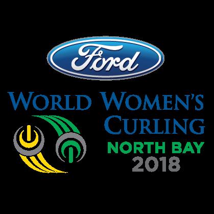 2018 World Women's Curling Championship