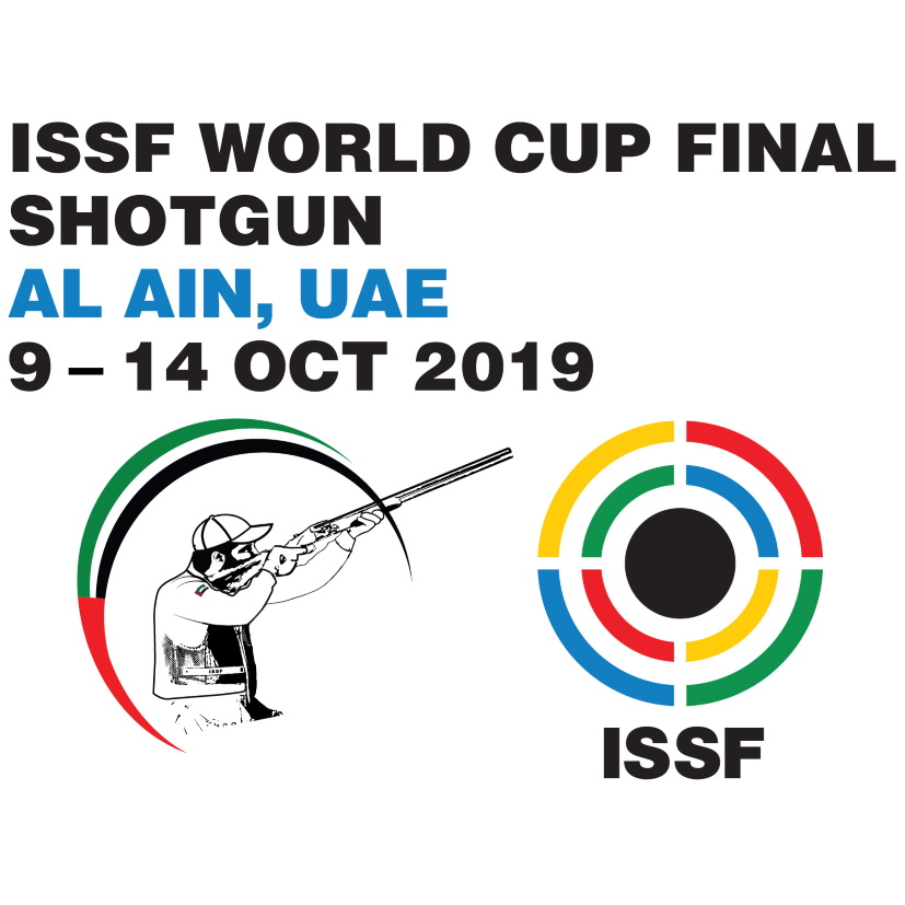 2019 ISSF Shooting World Cup - Shotgun Final