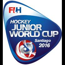 2016 Hockey Junior Women's World Cup