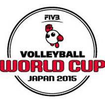 2015 FIVB Volleyball Women's World Cup