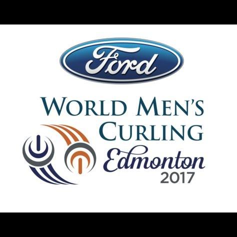 2017 World Men's Curling Championship