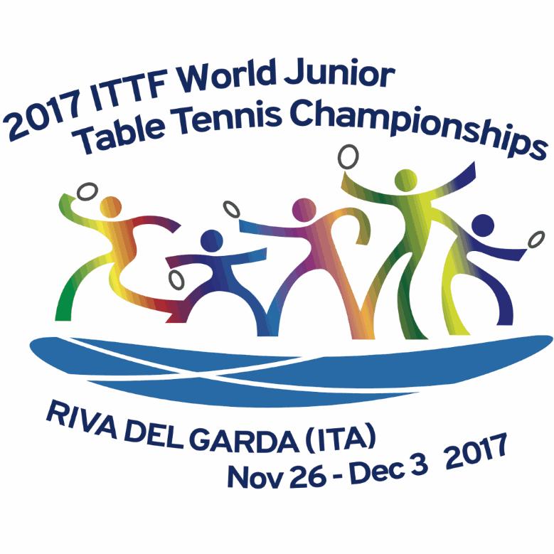 2017 World Table Tennis Junior Championships