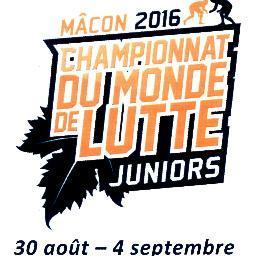 2016 World Junior Wrestling Championship