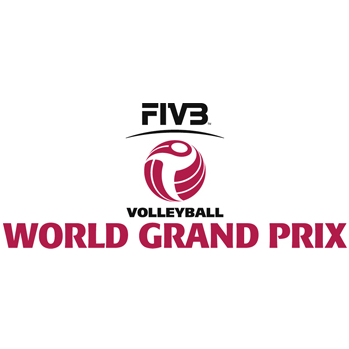 2015 FIVB Volleyball Women's Nations League - Final