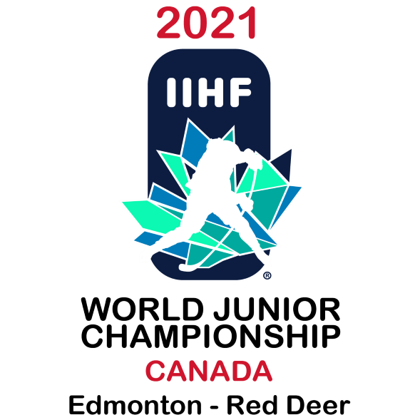 2021 Ice Hockey U20 World Championship