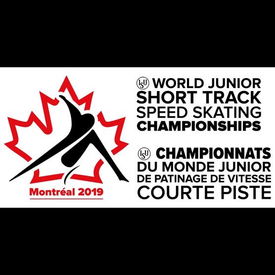 2019 World Junior Short Track Speed Skating Championships