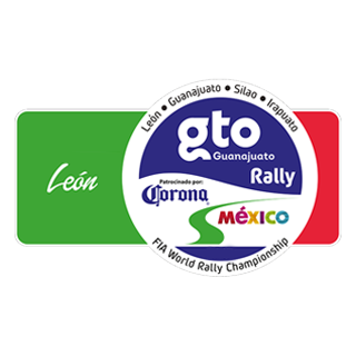 2019 World Rally Championship - Rally Guanajuato México