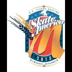 2015 ISU Grand Prix of Figure Skating - Skate America