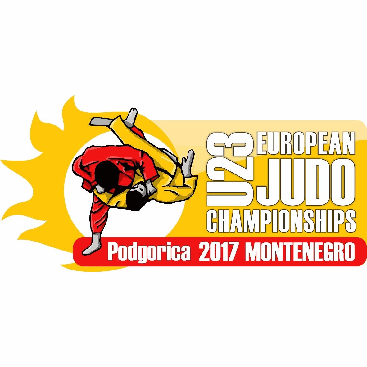 2017 European U23 Judo Championships