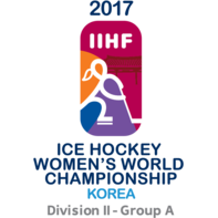 2017 Ice Hockey Women's World Championship - Division II A