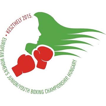 2015 European Youth Boxing Championships - Women