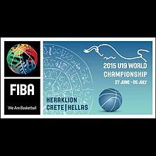 2015 FIBA U19 World Basketball Championship