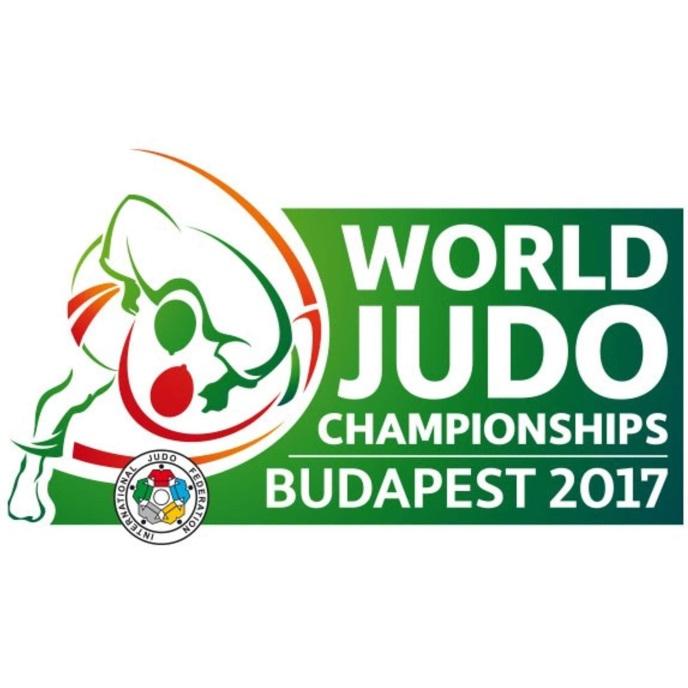 2017 World Judo Championships
