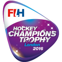 2016 FIH Hockey Men's Pro League