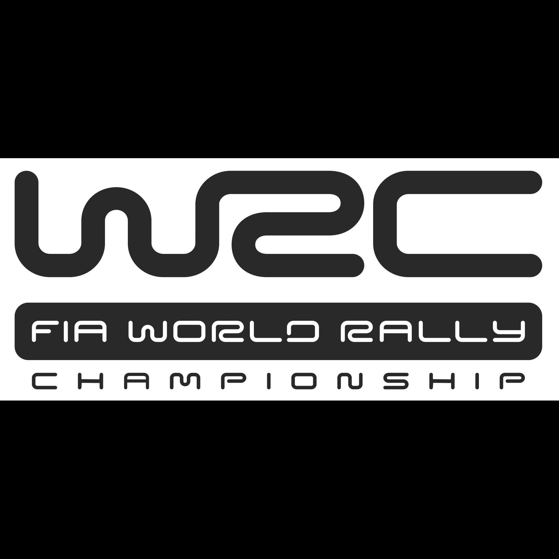 2015 World Rally Championship