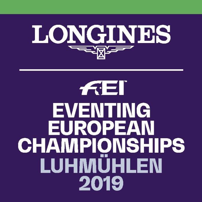2019 Equestrian European Championships - Eventing