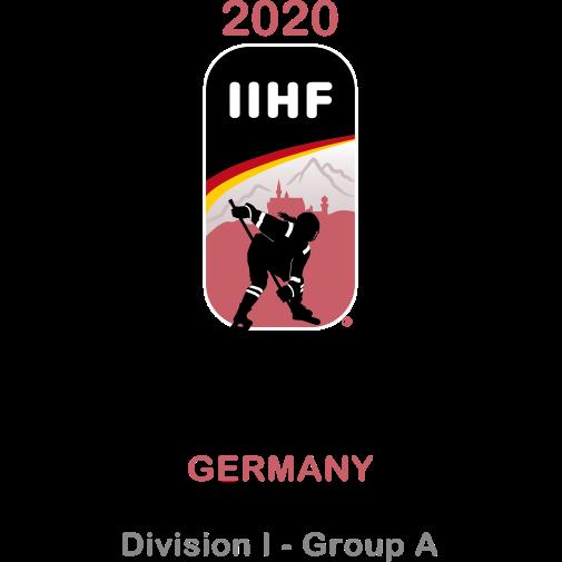 2020 IIHF World U18 Championships