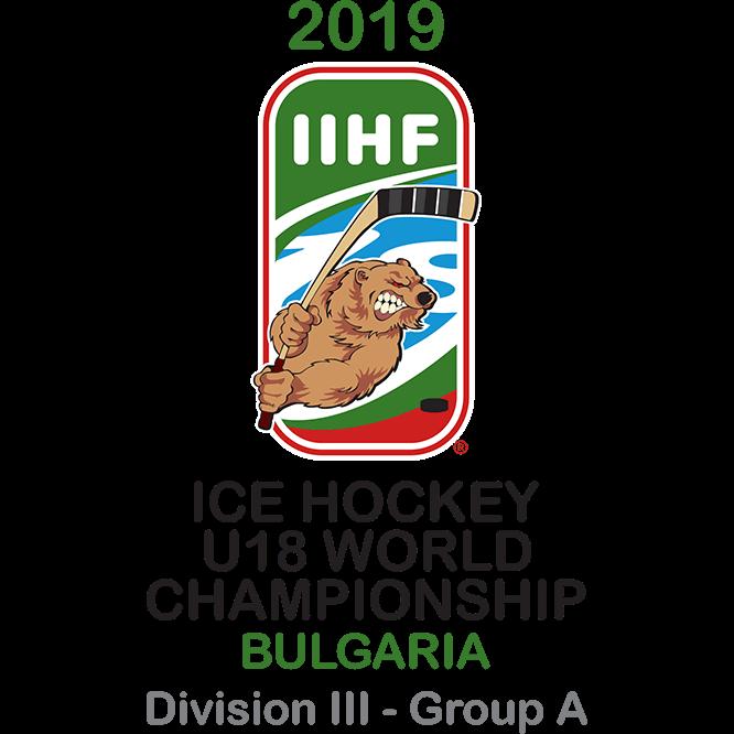 2019 Ice Hockey U18 World Championship - Division III A