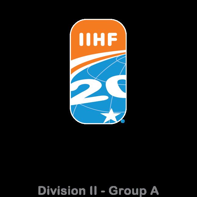 2020 Ice Hockey U20 World Championship - Division II A