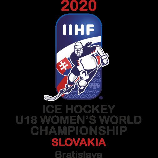 2020 Ice Hockey U18 Women's World Championship