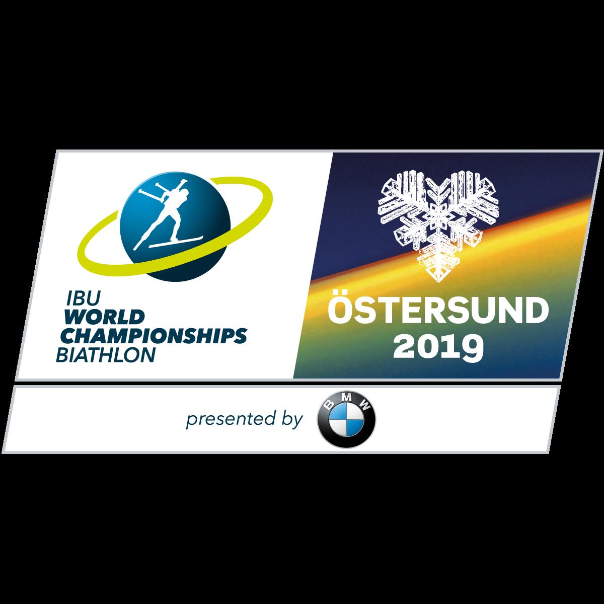 2019 Biathlon World Championships