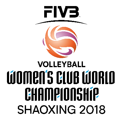 2018 FIVB Volleyball Women's Club World Championship