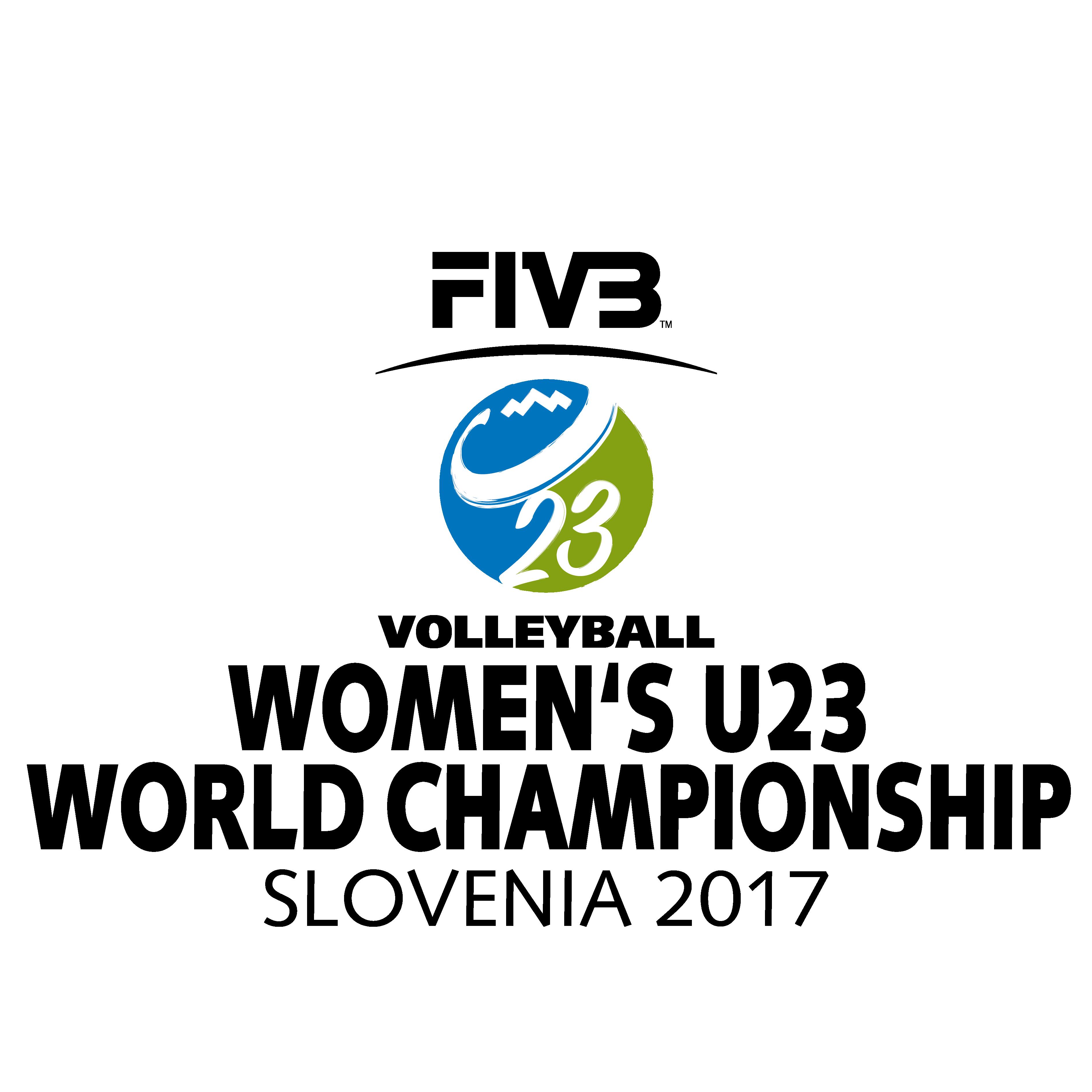 2017 FIVB Volleyball World U23 Women's Championship