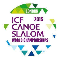 2015 Canoe Slalom World Championships