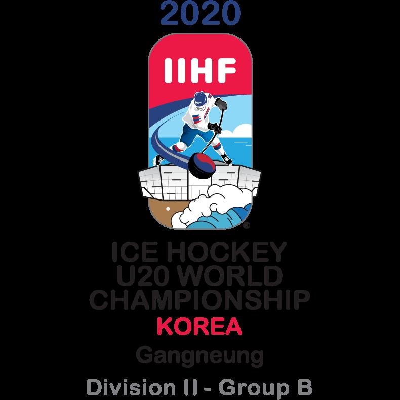 2020 Ice Hockey U20 World Championship - Division II B