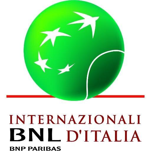 2018 WTA Tennis Premier Tour - Internazionali BNL d'Italia