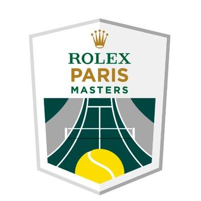 2019 Tennis ATP Tour - Rolex Paris Masters
