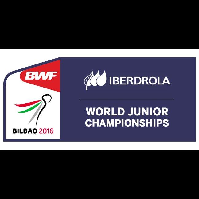 2016 BWF Badminton World Junior Championships