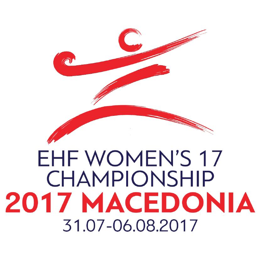 2017 European Women's 17 Handball Championship - MKD