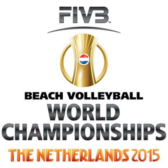2015 Beach Volleyball World Championships