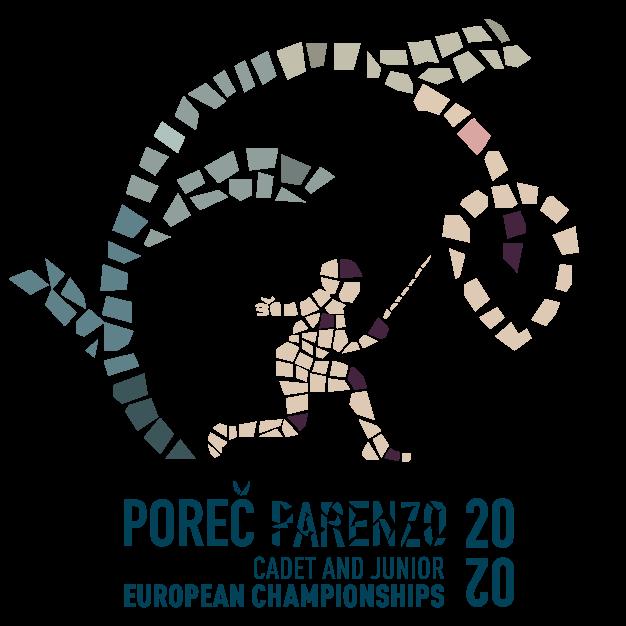 2020 Fencing Cadet And Junior European Championships