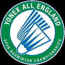 2018 BWF Badminton World Tour - All England Open