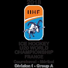 2018 Ice Hockey U20 World Championship - Division I A