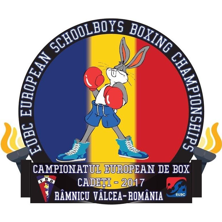 2017 European Schoolboys and Schoolgirls Boxing Championships
