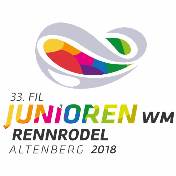2018 Luge Junior World Championships