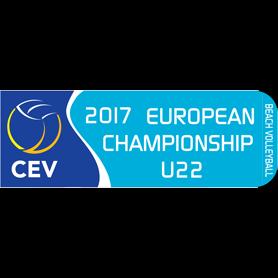 2017 U22 Beach Volleyball European Championship