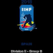 2018 Ice Hockey Women's World Championship - Division II B