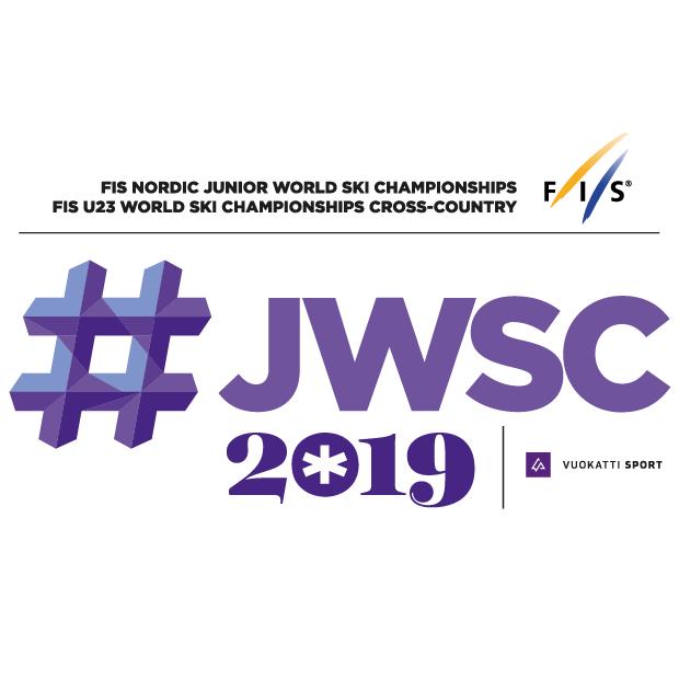 2019 FIS Nordic Junior World Ski Championships