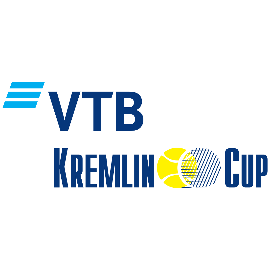 2019 WTA Tennis Premier Tour - VTB Kremlin Cup
