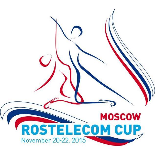 2015 ISU Grand Prix of Figure Skating - Rostelecom Cup