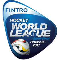 2017 FIH Hockey Women's Pro League - Semifinal 1
