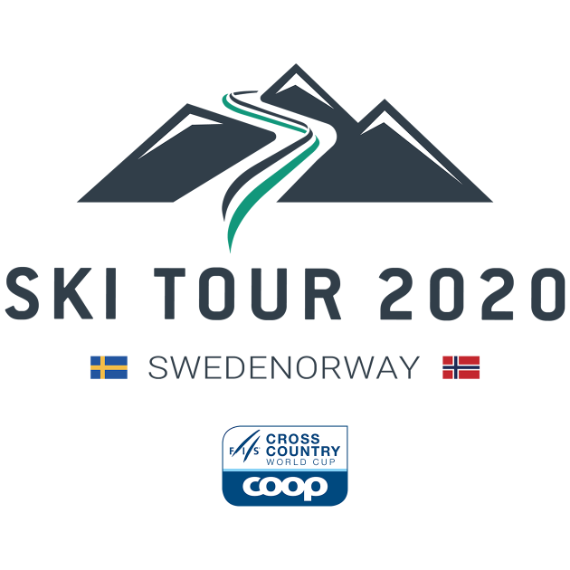 2020 FIS Cross Country World Cup - Ski Tour
