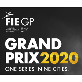 2020 Fencing Grand Prix - Epee
