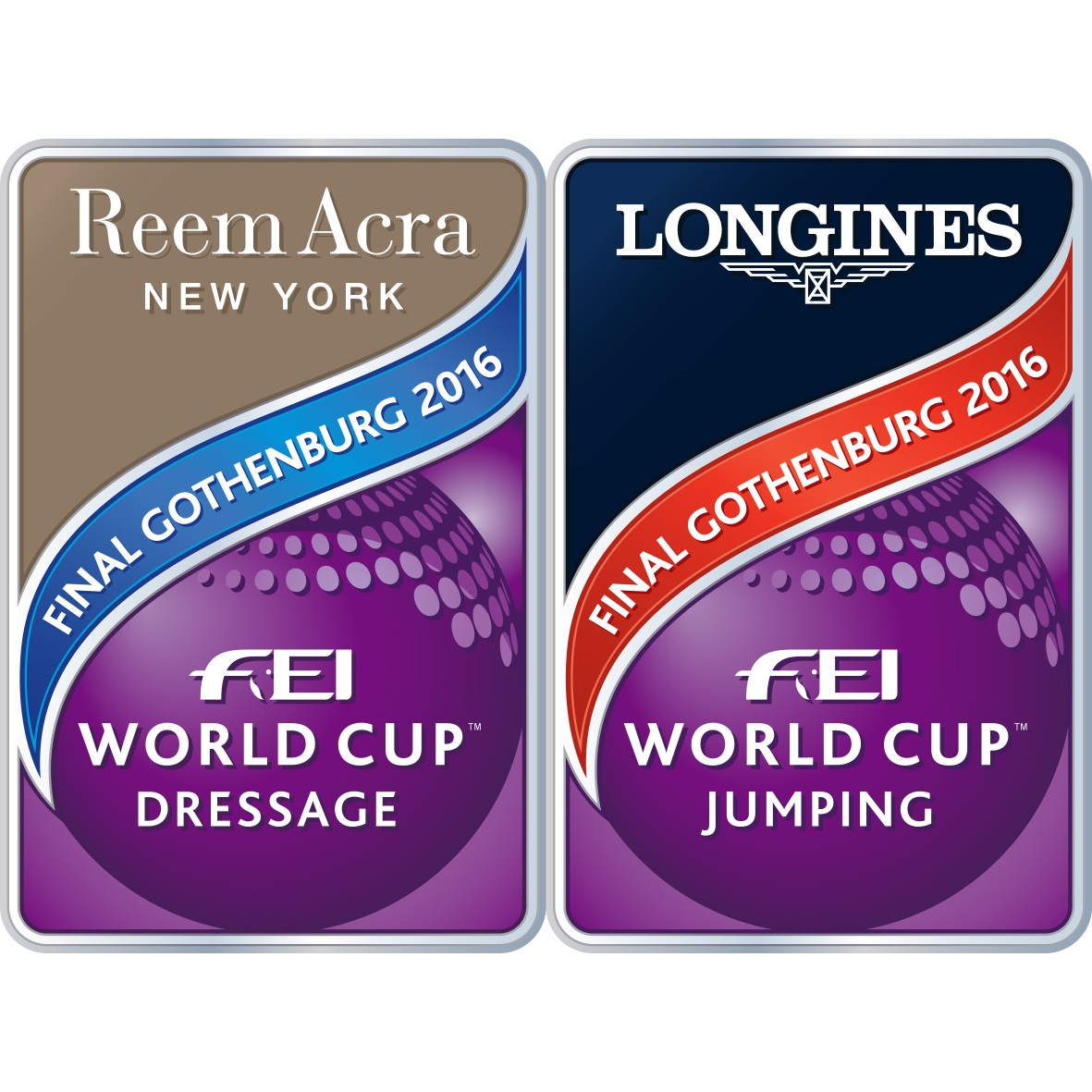 2016 Equestrian World Cup - Final