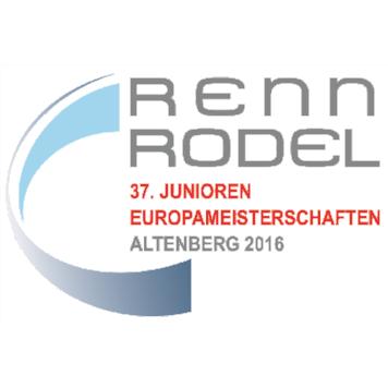 2016 Luge Junior European Championship